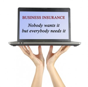 business insurance basics