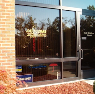 Joe DiCesare Insurance Agency   Intersection of 9w and rt 32 Newburgh