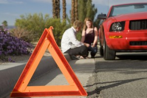 roadside assistance and auto insurance